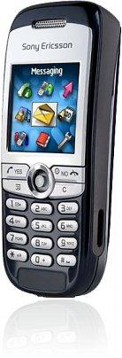Sony-Ericsson J200