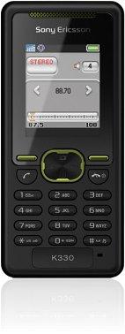 Sony-Ericsson K330