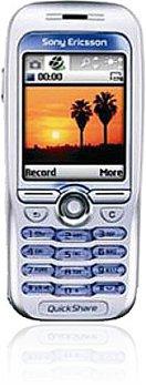 Sony-Ericsson K506c