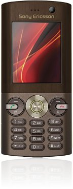 Sony-Ericsson K630i