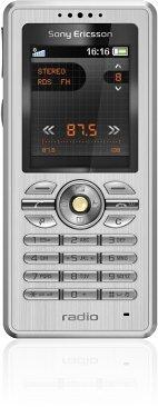 Sony-Ericsson R300i