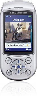 Sony-Ericsson S700i