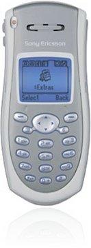 Sony-Ericsson T206
