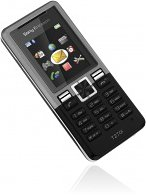 Sony-Ericsson T270i