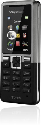 Sony-Ericsson T280i