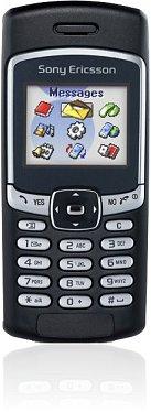 Sony-Ericsson T290