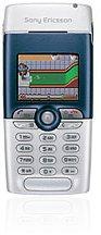Sony-Ericsson T310