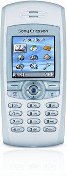Sony-Ericsson T608