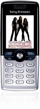 Sony-Ericsson T610