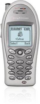 Sony-Ericsson T61c