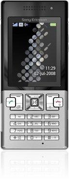 Sony-Ericsson T700