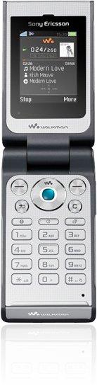 Sony-Ericsson W380i
