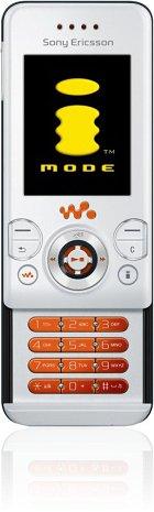 Sony-Ericsson W580im