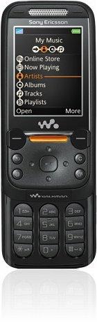 Sony-Ericsson W830i