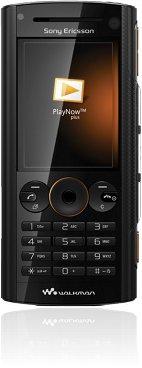 Sony-Ericsson W902 plus