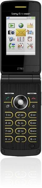 Sony-Ericsson Z780