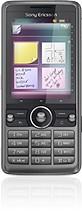 <i>Sony Ericsson</i> G700 Business Edition