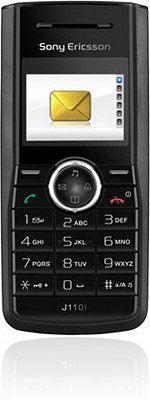 <i>Sony Ericsson</i> J110i