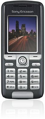 <i>Sony Ericsson</i> K320i