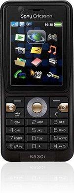 <i>Sony Ericsson</i> K530i