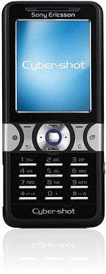<i>Sony Ericsson</i> K550i