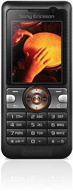 <i>Sony Ericsson</i> K618i
