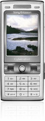 <i>Sony Ericsson</i> K790i Royal