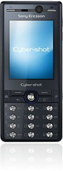 <i>Sony Ericsson</i> K810i