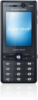 <i>Sony Ericsson</i> K818i