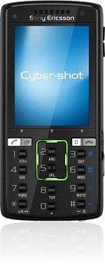 <i>Sony Ericsson</i> K850i
