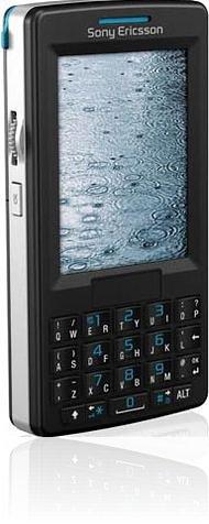 <i>Sony Ericsson</i> M610i