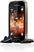 <i>Sony Ericsson</i> Mix Walkman