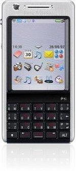 <i>Sony Ericsson</i> P1i