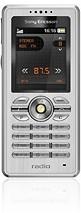 <i>Sony Ericsson</i> R300 Radio