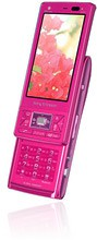 <i>Sony Ericsson</i> S003