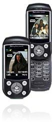 <i>Sony Ericsson</i> S710a Star Wars Episode III Edition