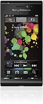 <i>Sony Ericsson</i> Satio (Idou)