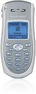 <i>Sony Ericsson</i> T206