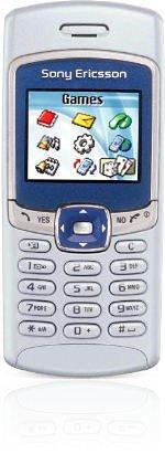 <i>Sony Ericsson</i> T220
