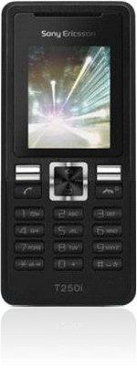 <i>Sony Ericsson</i> T250i