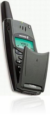 <i>Sony Ericsson</i> T28
