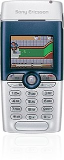 <i>Sony Ericsson</i> T316