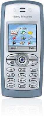 <i>Sony Ericsson</i> T606