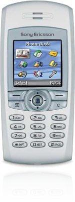 <i>Sony Ericsson</i> T608