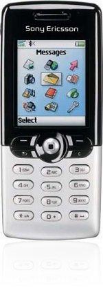 <i>Sony Ericsson</i> T616