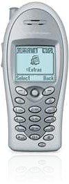 <i>Sony Ericsson</i> T61c