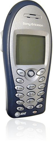<i>Sony Ericsson</i> T61LX
