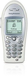 <i>Sony Ericsson</i> T62u