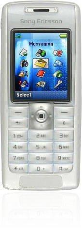 <i>Sony Ericsson</i> T630 SE