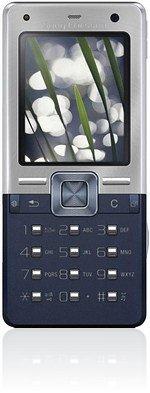 <i>Sony Ericsson</i> T650i